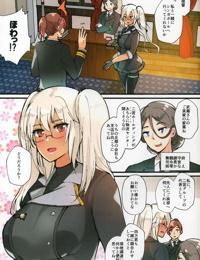 Musashi-san- Minami no Shima o Mankitsu