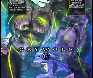 CRYWOLF 5