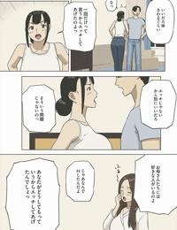 Share 2 Kaa-san tte Muriyari Saretari Suru no Suki na no?