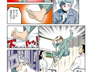Onna Reibaishi Youkou 4 - part 2