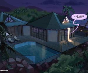 Sleepygimp - Roofie Colada