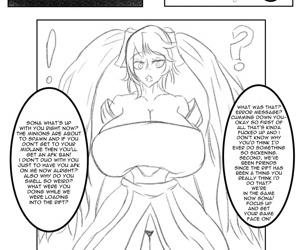Very Imprecise Comic Pertinence