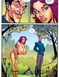 Danger Breast 1 - part 3