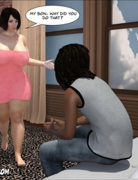 Foster Mother 5 - part 2