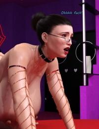 Futa Breeding Slave Ver.2