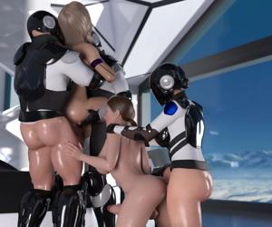 Future Sex 3 - part 2