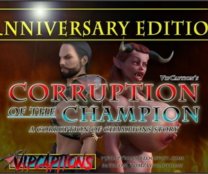 Corruption of the Champion part 26