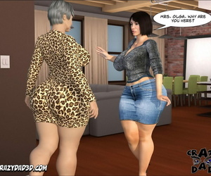 Foster Mom 7(English) - part 2