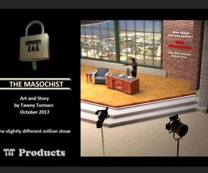 The Masochist