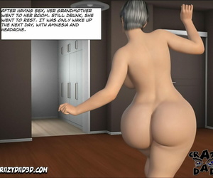 Foster Mother 8(English) - part 2