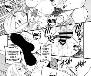 Kanojo no Gal na Onee-san ni Sasowareta node Shimashita. Ch. 3 - My Girlfriends Gal-like Onee-san Seduced Me and We had Sex Ch. 3