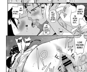 Jimiko to Ichinichijuu Sex 3 -Hajimete no Love Hotel- - Day Long Sex With A Plain Looking Girl 3