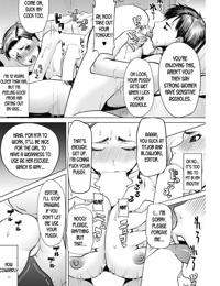 Onna Henshuuchou / Fuyuki Akira no Netotare Manga Seisaku no Michi - Female Editor-in-Chief Fuyuki Akira's Way of Creating NTR Manga!