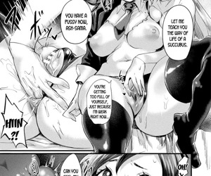 Akumateki! TS Monogatari - A Demonic Gender Bender Tale!