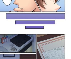 Hatsujou Munmun Massage! Ch. 8
