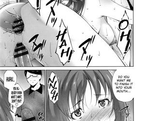 Kanojo ga Heya o Kaeta Wake - The Reason Why She Moved