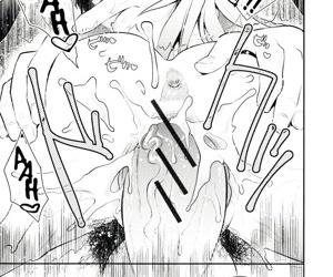 Yamagami no Hanayome - The Mountain Gods Bride