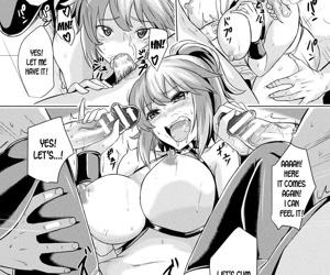 Boss wa Onna ni Narimashita - The Boss Turned into a Woman