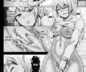 The Dark Virgin Gal is Addicted to Cocks