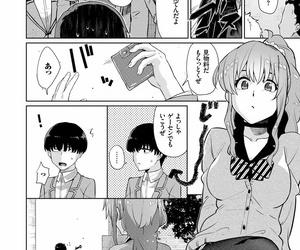 SEX Chuudoku! Majiyaba Chouzetsu Bitch! Vol. 4 Jou
