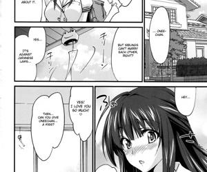 Onee-chan! Tengoku Ch. 10