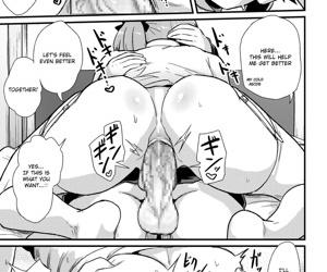 Boku wa Kenketsu Nurse