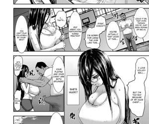 Chounyuu Gaiden - Academy for Huge Breasts - Side story