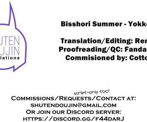 Bisshori Summer