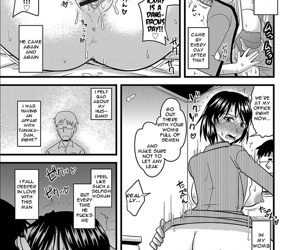 Tanin no Tsuma no Netorikata - How to Steal Another Mans Wife Ch. 1-3 - part 2