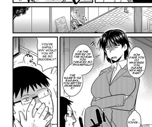 Tanin no Tsuma no Netorikata - How to Steal Another Mans Wife Ch. 1-3