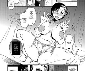 TS Layer ni Muiteru Oshigoto
