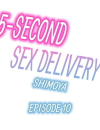 5-Second Sex Delivery - part 3