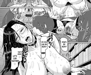 Toshokan no Jukuchijo - The Mature Pervert Lady in the Library New