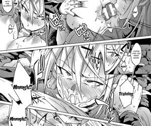 Sennen Reijou ~ My Lady- My Master ~