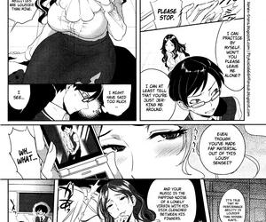 Inyoku no Ensousha - Performer be fitting of Lust