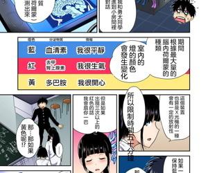 Oretoku Shuugakuryokou ~Otoko wa Jyosou shita Ore dake!! Ch. 30