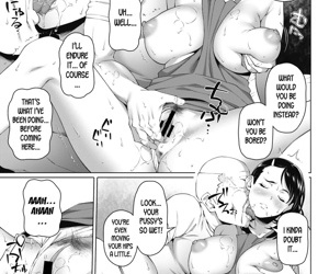 Genki Hatsuratsu! Otou-san - The Lively Father in Law
