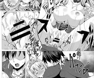 Seidou Charlatan 1 Seiken itsy-bitsy Yuusha da nearly Omottetara Seiken itsy-bitsy Yuusha datta Ken ni Tsuite