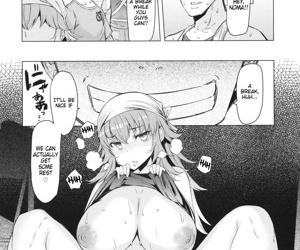 Yuki-san ni ◯men o - Giving ◯◯men to Yuki-san