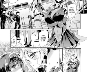 Kyuuma Tenshi Succubus Kiss - Monster Absorption Angel Succubus Kiss Episode 2