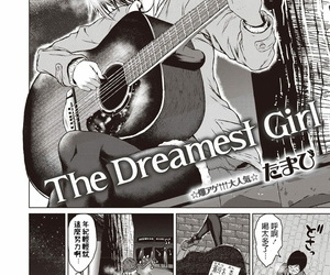 The Dreamest Girl