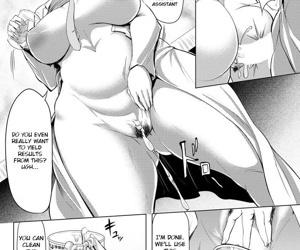 Kuuruna Ane wa Posokoshi Kenkyuuin!! - My Cool Elder Sister Is a Worn-out Article Boffin!!