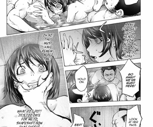 Torokeru Kunoichi ~Yukemuri Hen~ - The Bewitched Kunoichi ~Steamy Incident~