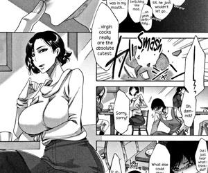 Mama Club Part 1