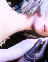 Skyrim screenshot 20 2B