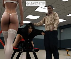 Blunder Girl - The Vanishing 4-5 - part 3