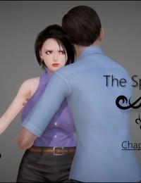 The Spade Institute Ch. 2