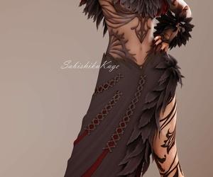 SabishikuKage - part 3