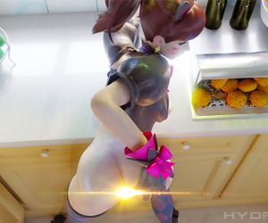 HydraFXX - attaching 2