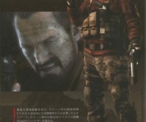 Resident Evil Revelations 2 Concept Guide